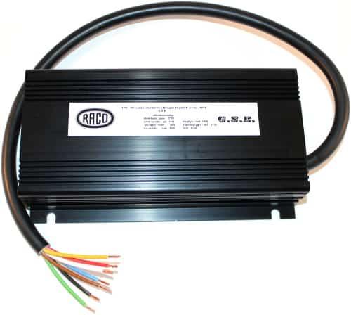 Licht simulator angänger 12V 11701 Raco