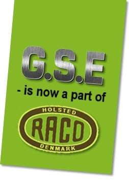 GSE is now a part of RACO