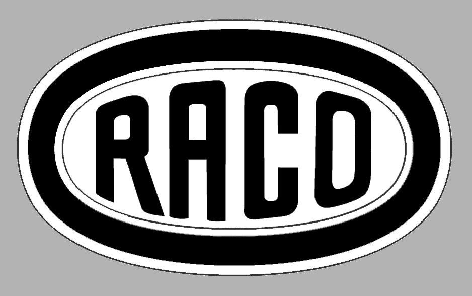 Logo Raco A/S