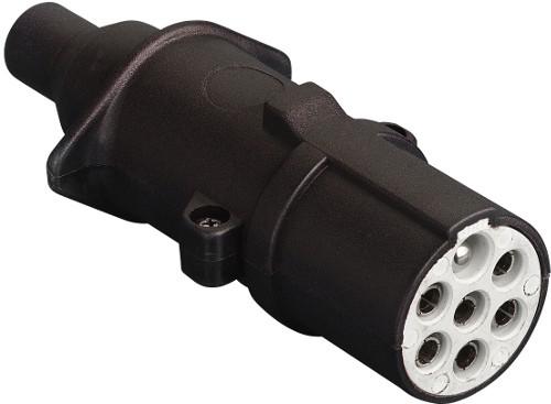 Plug 7-pole S Raco