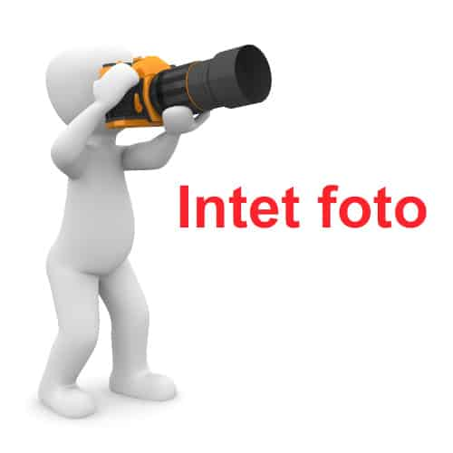 Intet foto Raco Mand med fotoapparat