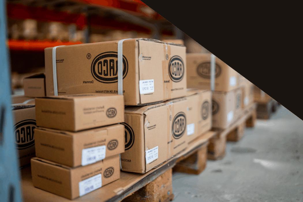 RACO A/S beschäftigt sich mit der Herstellung und dem Verkauf von autoelektrischen Produkten. Über RACO Polschuh Ladeterminals Starthilfekabel Rahmenband etc ... Lager Lagerhaus